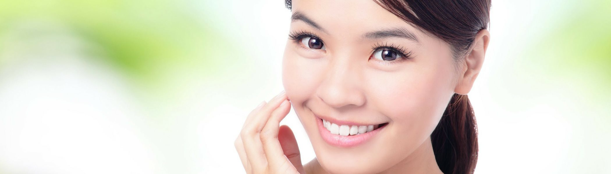 Banner - How to Close Pores on Face